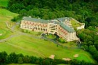 Celtic Manor Hotel, Newport